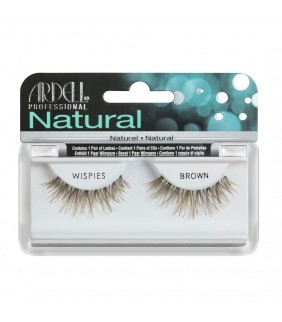 ARD PESTAÑAS ENTERAS NATURAL WISPIES BROWN