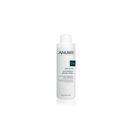 URBAN DETOX LINE ANTI-POLLUTION MICELLAR WATER 200ml
