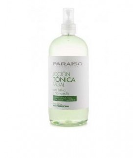 TONICO FACIAL CON SALVIA Y HAMAMELIS 500ml