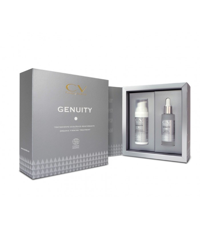 PACK GENUITY CREMA + SERUM