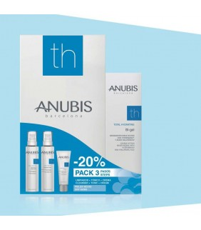 PACK LIMPIEZA TOTAL HYDRATING