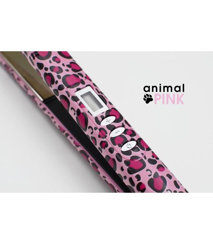 PLANCHA AGV ONE ANIMAL PINK