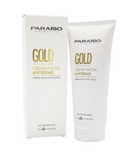CREMA MASAJE FACIAL GOLD 200ml
