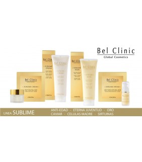 CREMA FACIAL SUBLIME 250ml