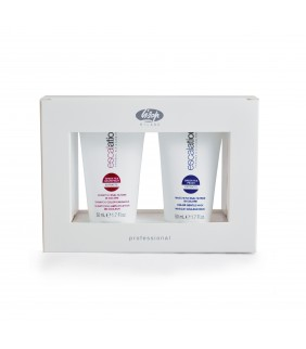 KIT ESCALATION CHAMPU Y MASCARILLA 50ml