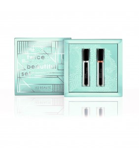 COFRE TWICE AS BEAUTIFUL SERUM PESTAÑAS M2LASHES 5ml