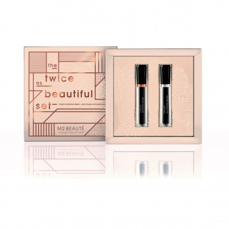 COFRE TWICE AS BEAUTIFUL SERUM CEJAS M2BROWS 5ml