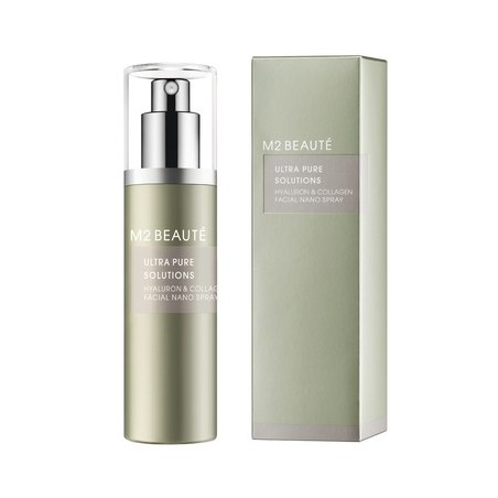SERUM ULTRA PURE SOLUTION HYALURON & COLAGENO 75ml