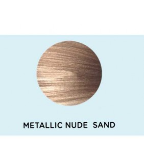 LISAPLEX FILTER NUDE SAND COLOR METALLIC 100ml