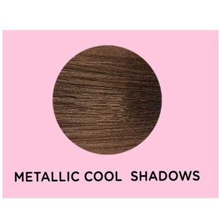 LISAPLEX FILTER COOL SHADOW COLOR METALLIC 100ml