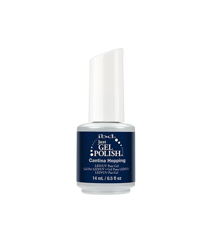 ESMALTE PERMANENTE IBD CANTINA HOPPING 14ml