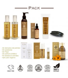 TRATAMIENTO FACIAL PURITY