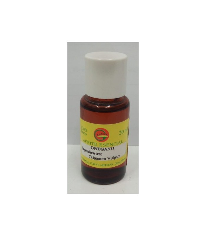 A.E.OREGANO REPELENTE INSECTOS 20ml