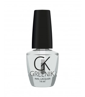 BASE COAT GREENIK 14ml
