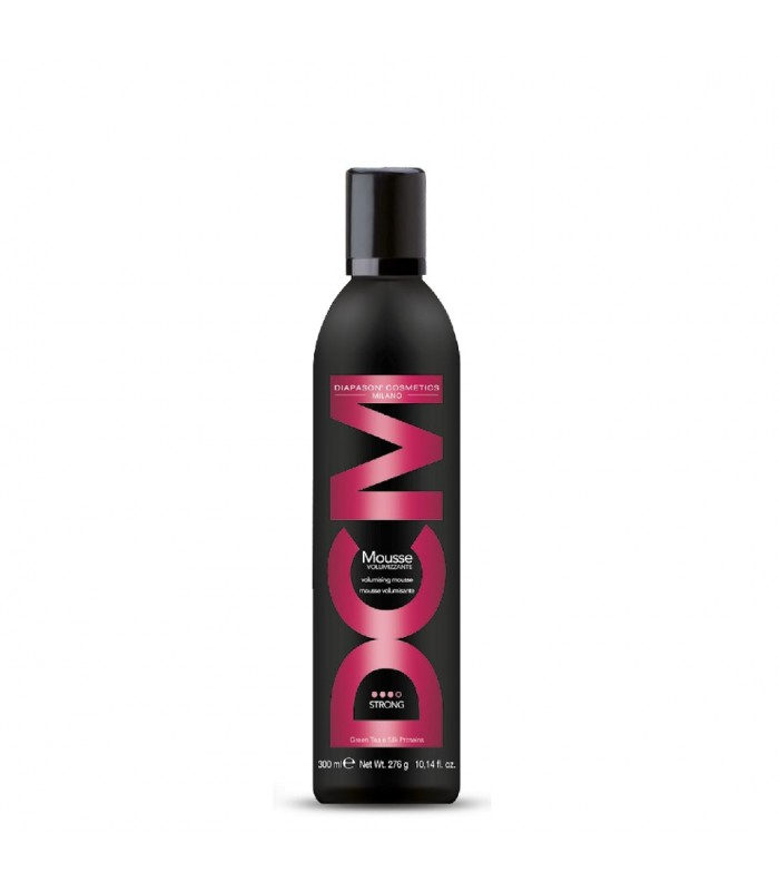 DCM MOUSSE VOLUMIZANTE 300ml