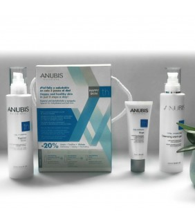 PACK TH TOTAL HYDRATING (Limpia+Tonifica+Hidrata)