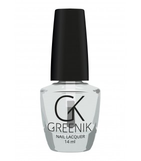 TOP COAT GREENIK 14ml