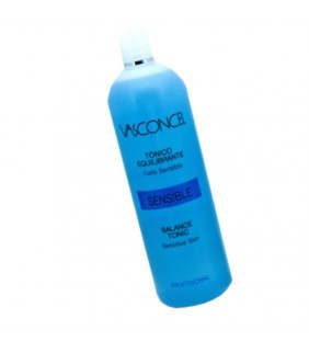 TONICO P/SENSIBLES AZULENO 1000ml