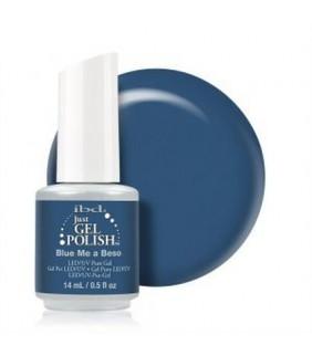 ESMALTE PERMANENTE IBD BLUE...