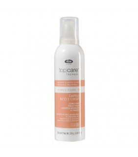 TOP CARE CURLY MOUSSE 250ml