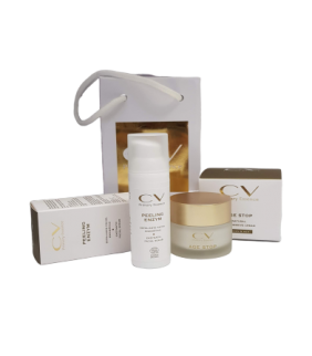 PACK CREMA AGE STOP +...