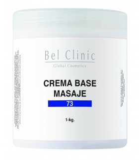 CREMA BASE MASAJE 1000ml