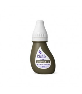 PIGMENTO BRUNETTE (1UNID) 3ml