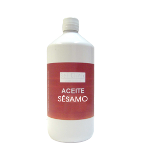 ACEITE SÉSAMO 1000ml