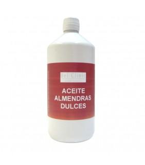 ACEITE ALMENDRAS 1000ml
