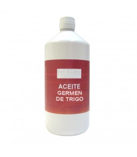 ACEITE GERMEN DE TRIGO 1000ml