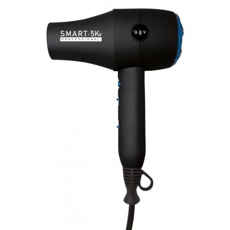 Secador de pelo Profesional con generador de iones negativos 5 veces más potente