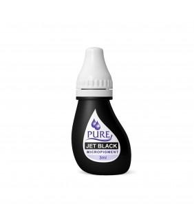 PIGMENTO JET BLACK(1und) 3ml