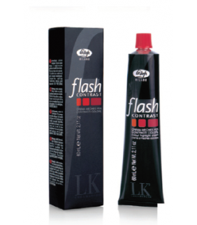 FLASH CONTRAST ROJO