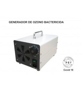GENERADOR DE OZONO 10g /  h.