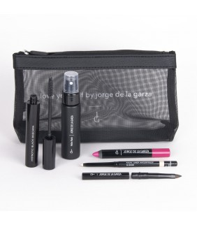 KIT WATERPROOF 25 FUCSIA