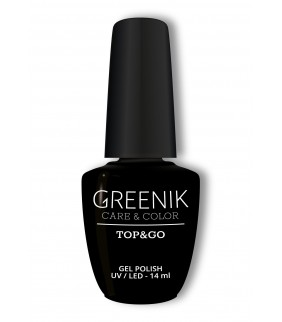 TOP COAT & GO BRILLANT...