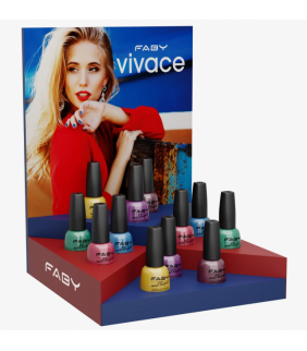 EXPOSITOR COLECCION VIVACE...