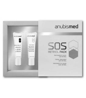 ANUBISMED  SOS RETINOL 1unds
