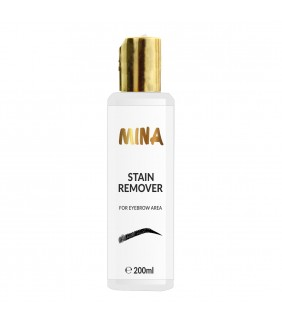 REMOVER HENNA 200ml
