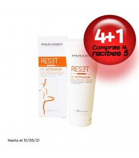 Oferta Gel reductor efecto calor