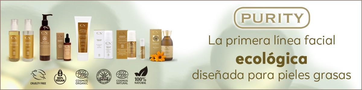 Cosmetica natural para pieles grasas