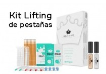 Kit Lifting de pestañas economico