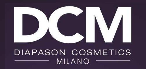 DCM - Diapason